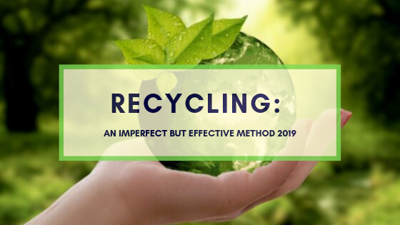 Is Recycling Good For The Environment? The Answer Might ...